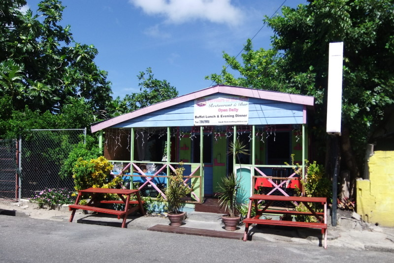 Flavours of the Grill Gros Islet